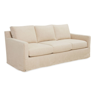 Picture of APSLEY SLIPCOVERED SOFA
