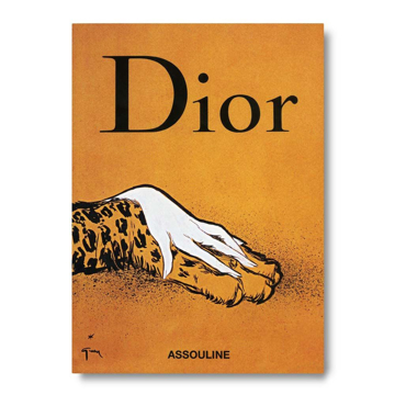 Picture of DIOR 3 BOOK SLIPCASE