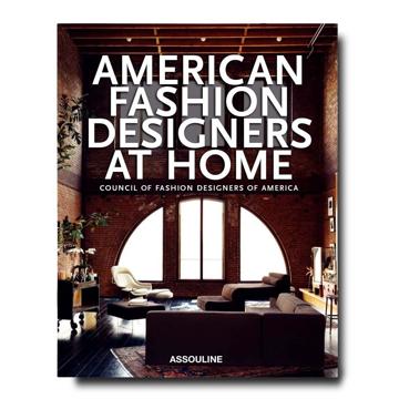 Picture of AMERICAN FASHION DESIGNERS