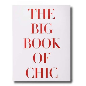 Picture of THE BIG BOOK OF CHIC / REDD
