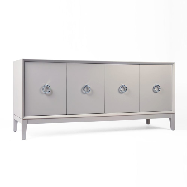 Picture of ROBSON MEDIA CABINET
