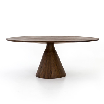 Picture of BRONX OVAL DINING TABLE