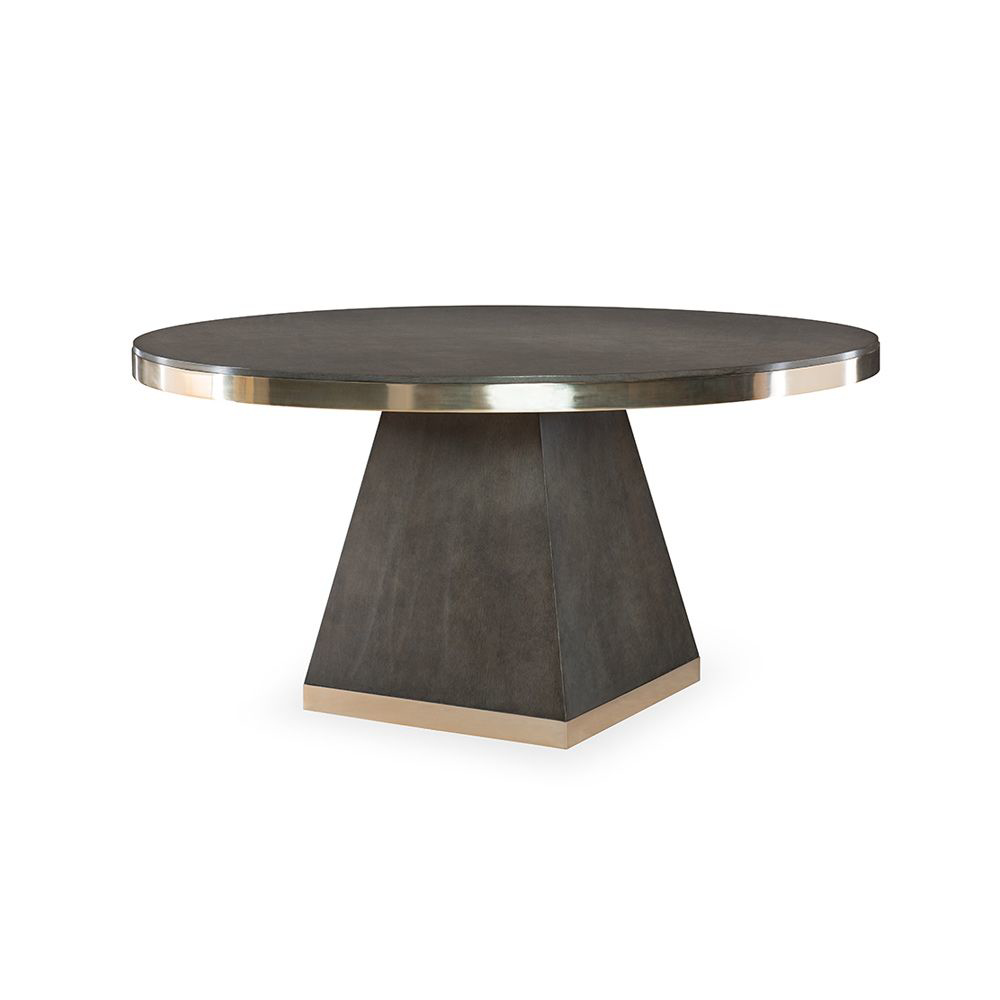 Picture of CORSO ROUND DINING TABLE