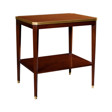Picture of AUSTELL SIDE TABLE, WD