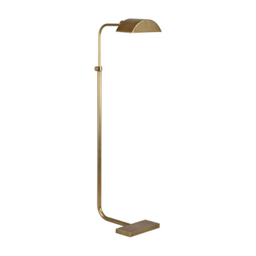 Picture of KOLEMAN FLOOR LAMP, AB