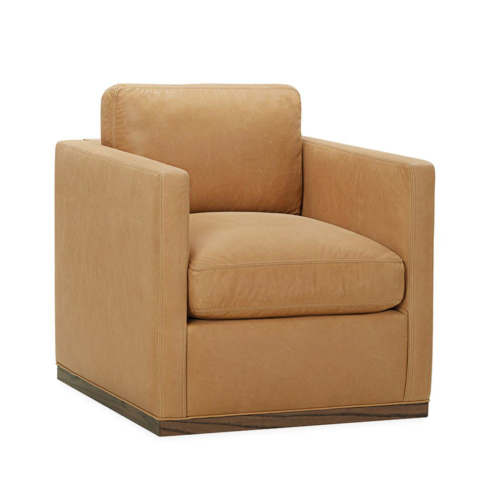Picture of HARVARD SWIVEL CHAIR