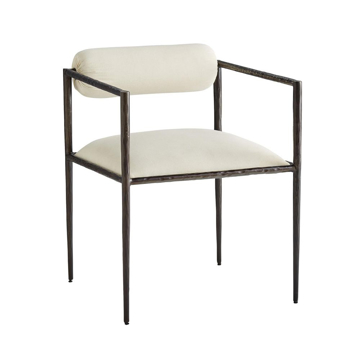 Picture of BARBANA CHAIR, MUSLIN