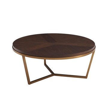 Picture of FISHER RD COCKTAIL TABLE, SM