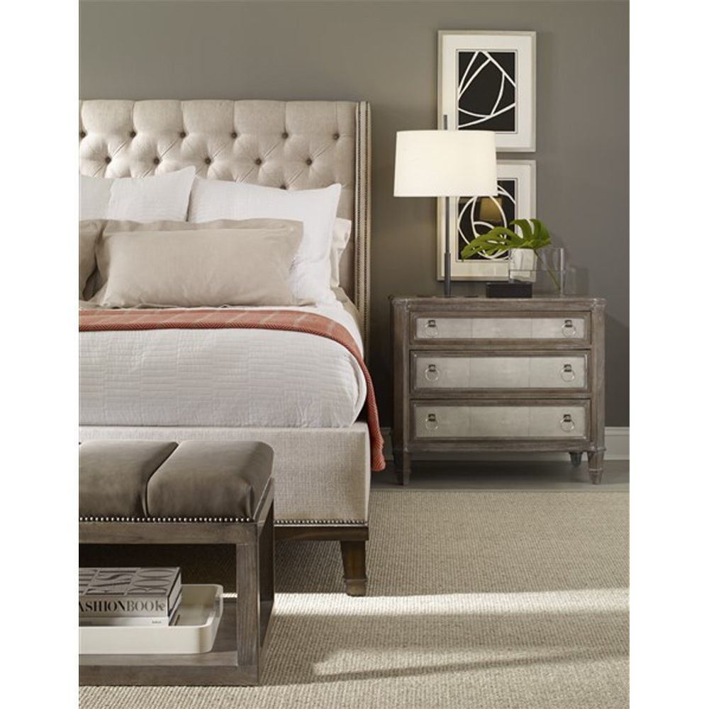Picture of CLEO KING BED