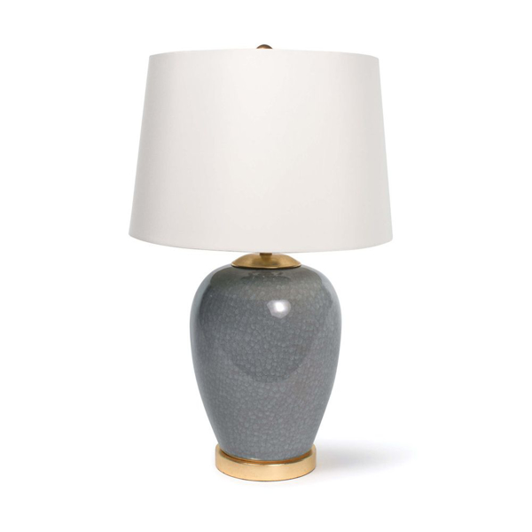 Picture of ANNE CERAMIC TABLE LAMP