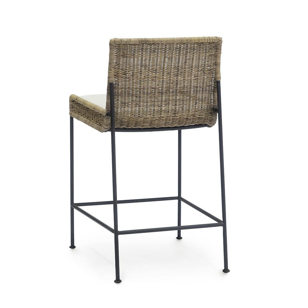 """Picture of NORA 24"""" COUNTER STOOL"""