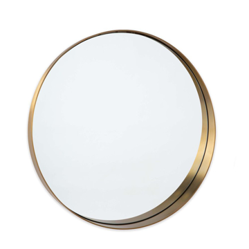 Picture of GUNNER MIRROR ROUND, NB
