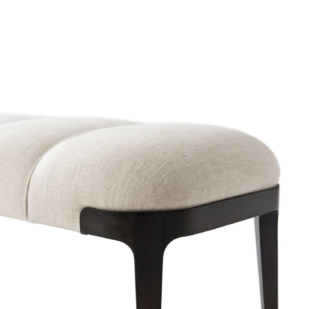 Picture of LANGLEY UPHOLSTERED BENCH