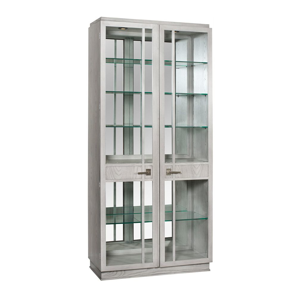 Picture of TOMPKINS DISPLAY CABINET