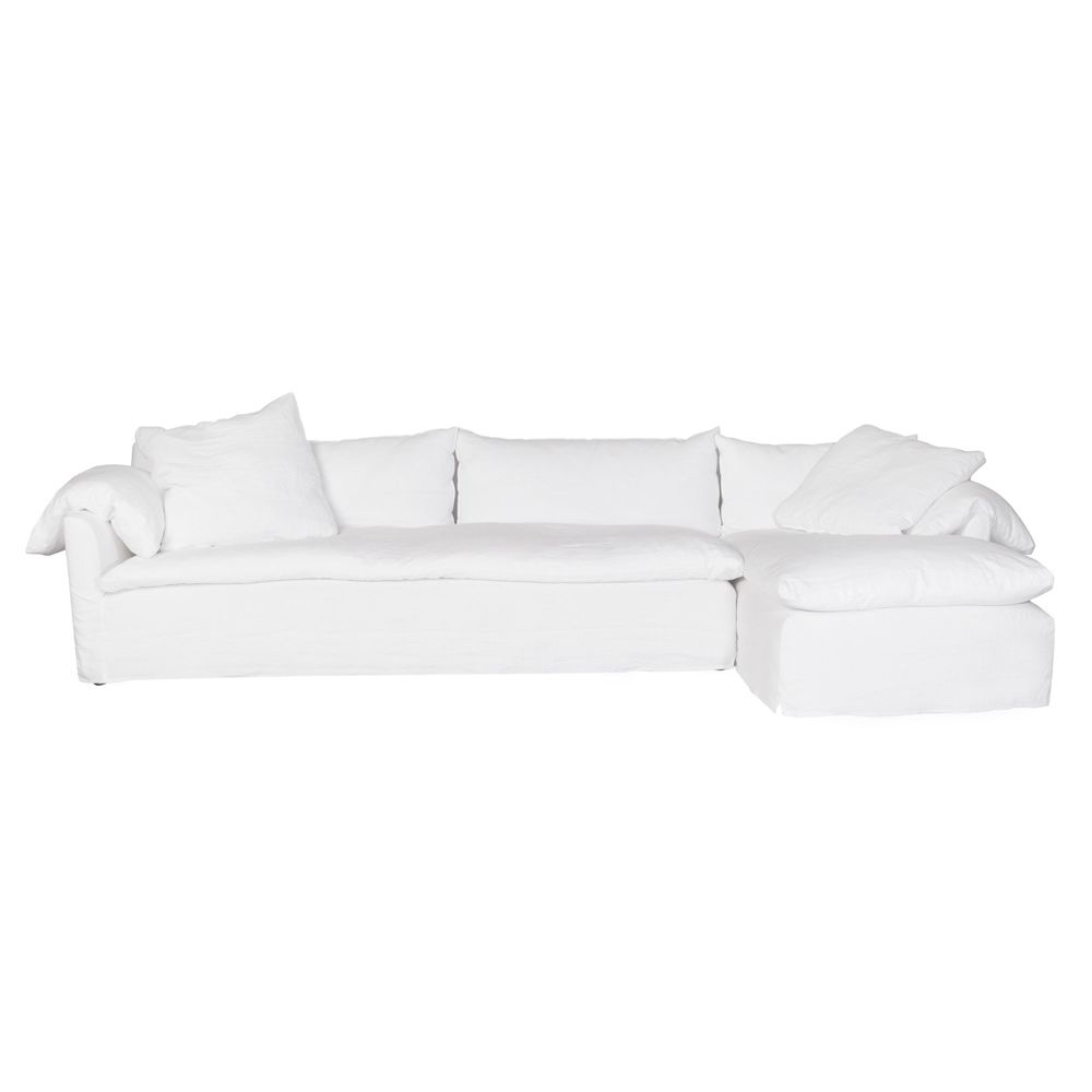 Picture of DONATO 2PC SECTIONAL