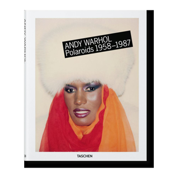 Picture of ANDY WARHOL POLAROIDS