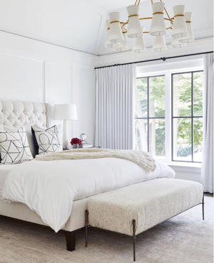 Picture for category Glamorous Bedroom