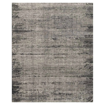 Picture of AMARA RUG, SILVER/DK GREY
