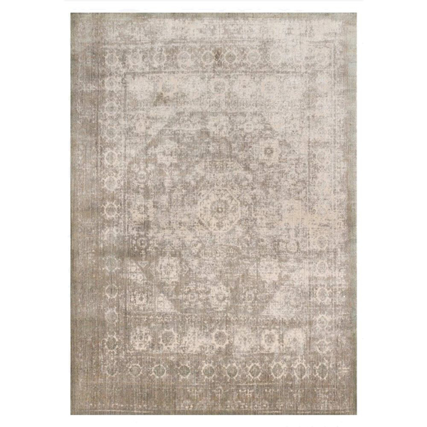 Picture of ANASTASIA RUG, GREY/SAGE