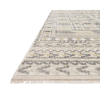 Picture of IDRIS RUG, IVORY/TAUPE