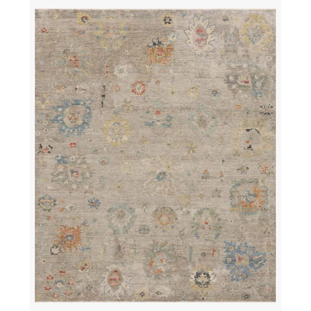 Picture of LEGACY RUG, MULTI