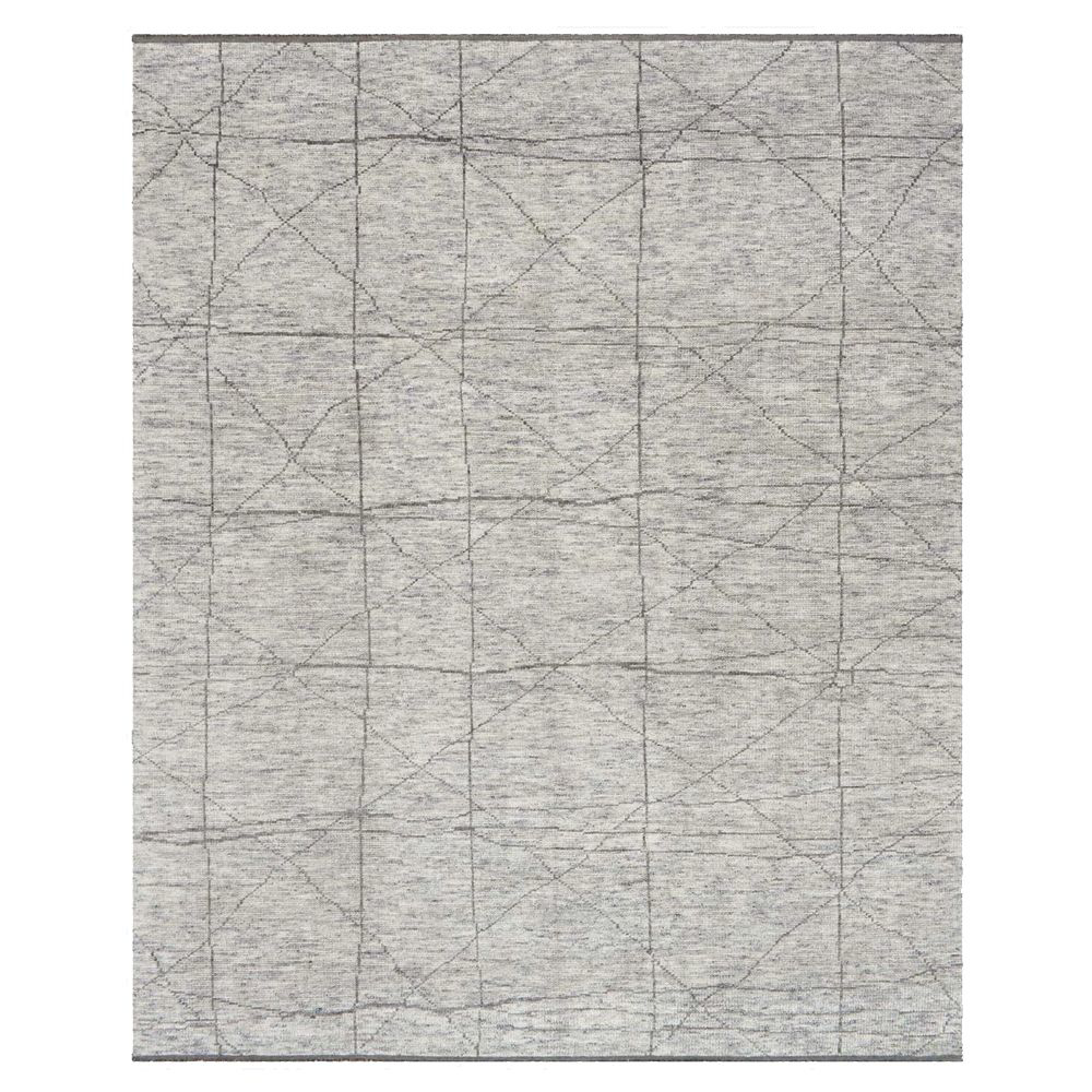Picture of ODYSSEY RUG, SLATE/GREY