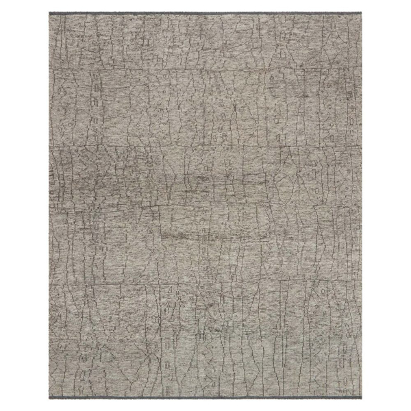 Picture of ODYSSEY RUG, SMOKE/GREY