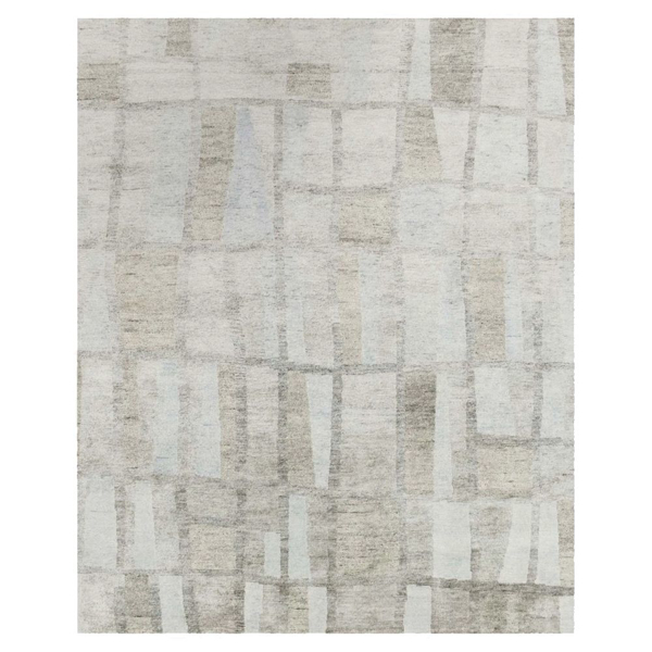 Picture of SANDRO RUG, GREY/MULTI