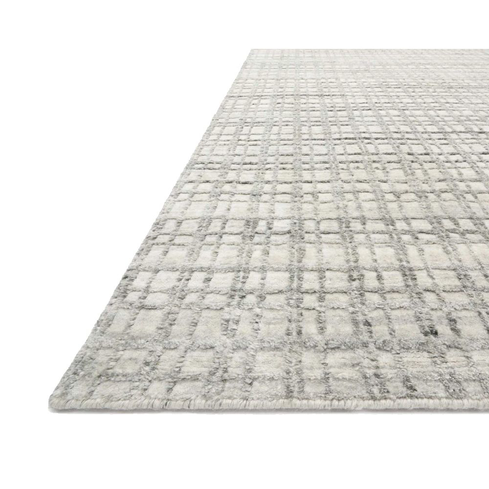 Picture of URBANA RUG, SILVER
