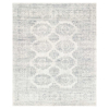 Picture of VESTIGE RUG, WHITE/INDIGO