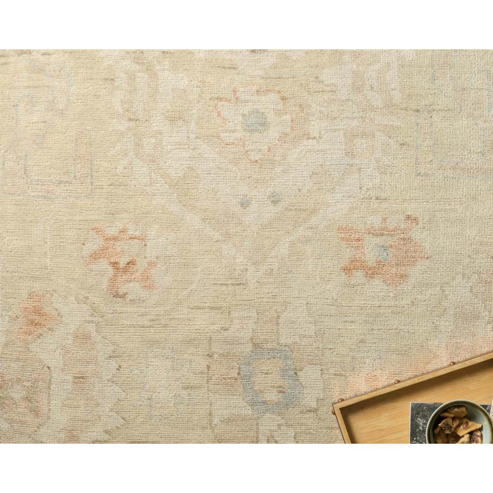 Picture of VINCENT RUG, STONE/STONE