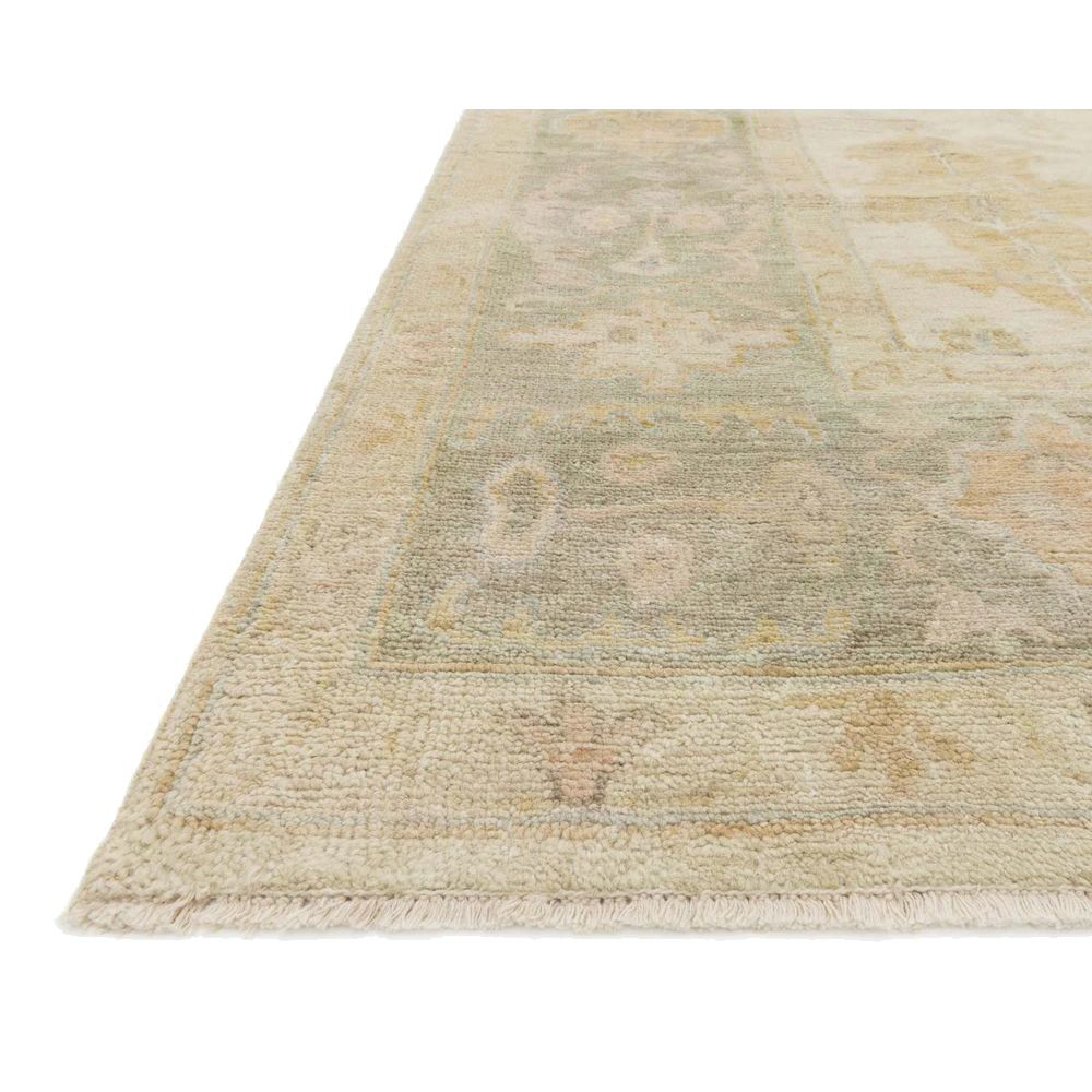Picture of VINCENT RUG, STONE/STORM
