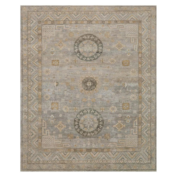Picture of LEGACY RUG, ASH