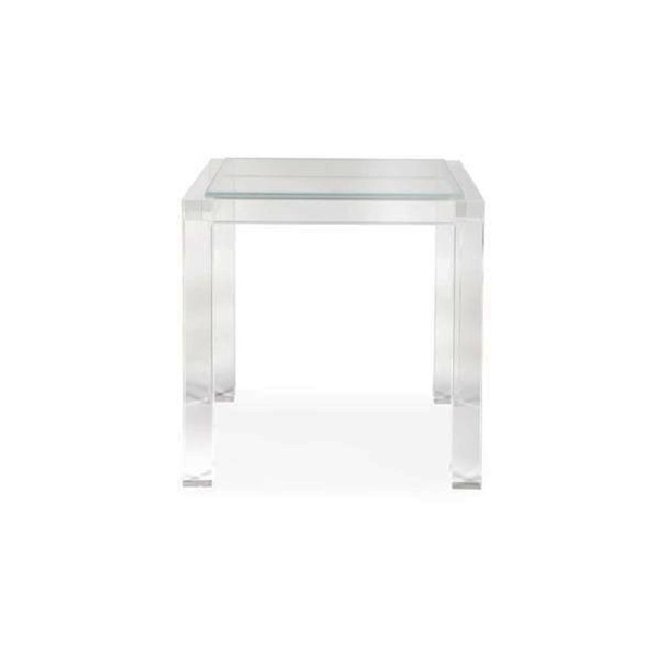 Picture of MODERNE SQUARE END TABLE