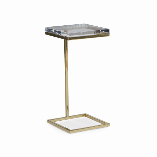 Picture of MARTINI LUXE ACCENT TABLE