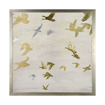 Picture of MIGRATING FLIGHT IV