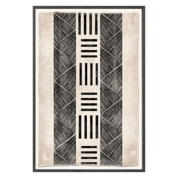 Picture of WOVEN TRIBE IV