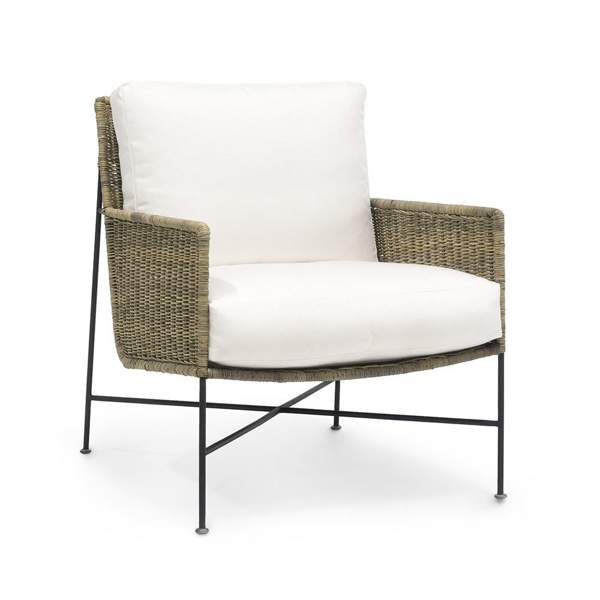 Picture of NORA LOUNGE CHAIR