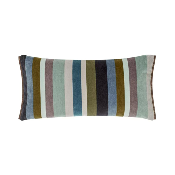 Picture of LAMBUSA PILLOW, 12X24, CELADON