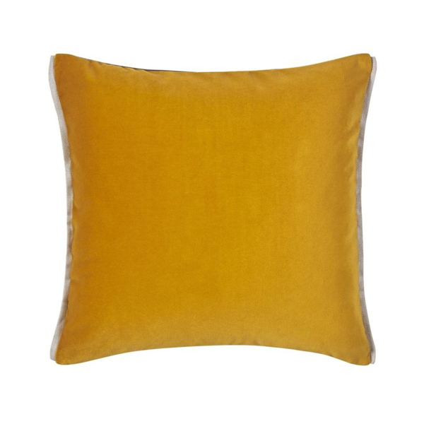 Picture of VARESE PILLOW, 17X17, AMBER