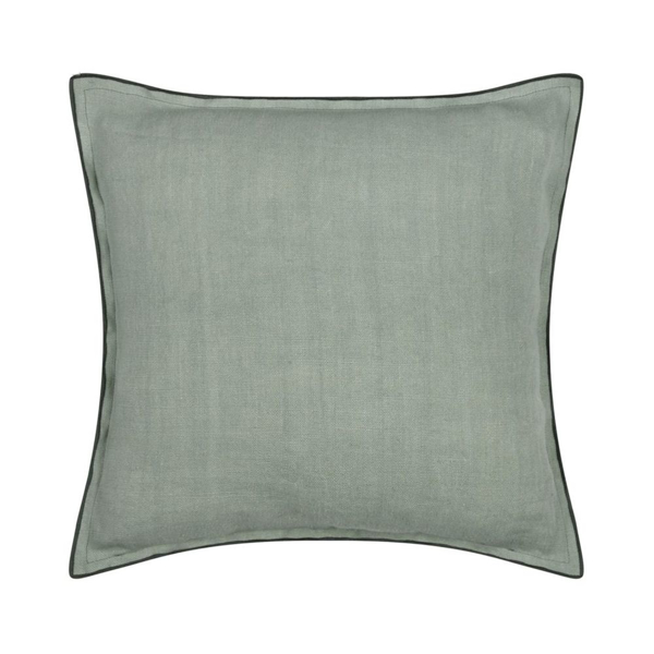 Picture of BRERA LINE PILLOW, 18X18, IVY