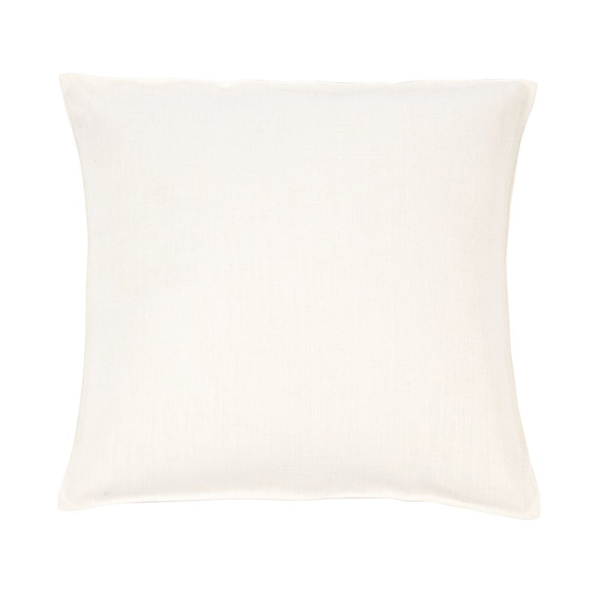 Picture of NAPOLI VINT PILLOW, 20X20, WHT