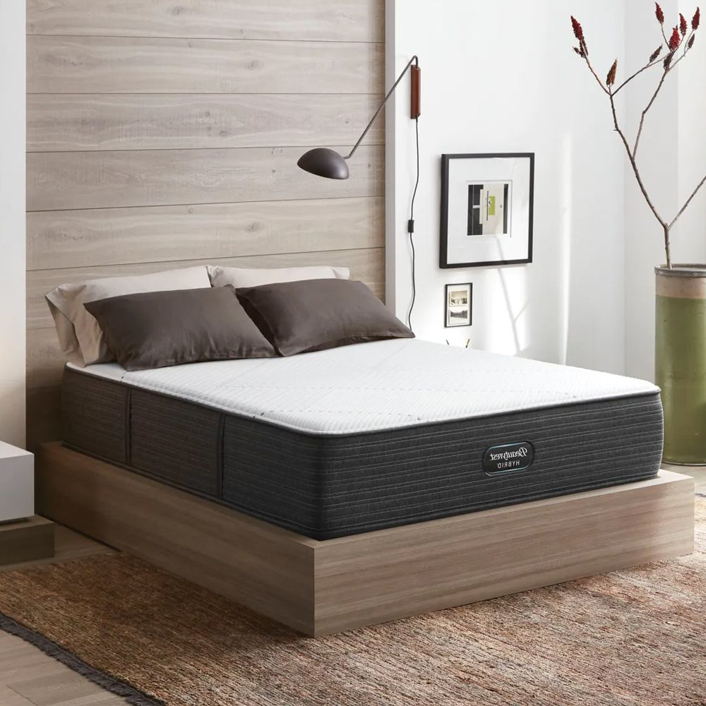 Picture of LOWRY KING HYBRID MATTRESS