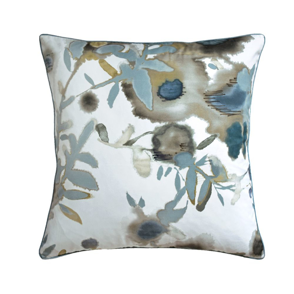 Picture of OPEN SPACES PILLOW,22X22,BE/TL