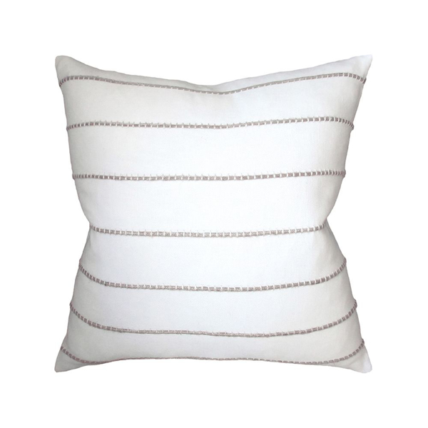 Picture of SONJAMB PILLOW, 22X22, STRAW