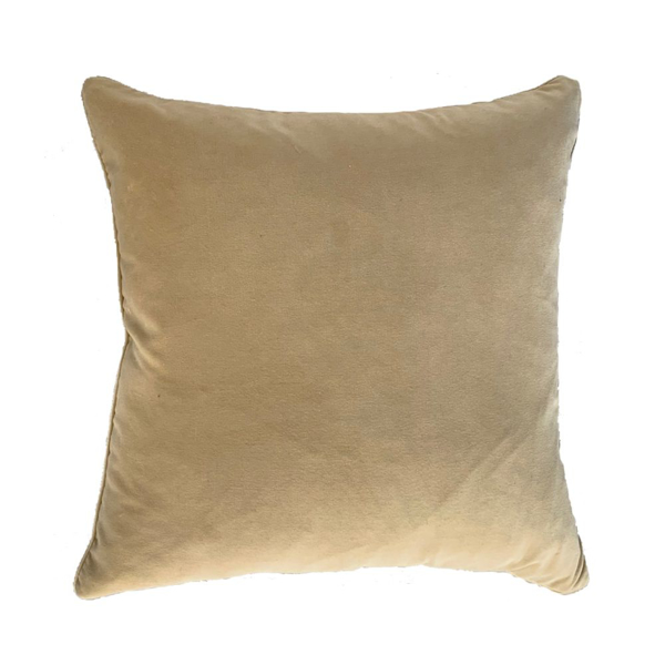 Picture of GIORGIO VEL PILLOW, 20X20, BUT