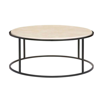 Picture of VILLA ROUND COCKTAIL TABLE, FB