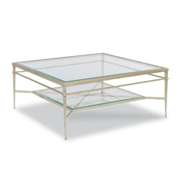 Picture of MADELEINE COCKTAIL TABLE, SQ