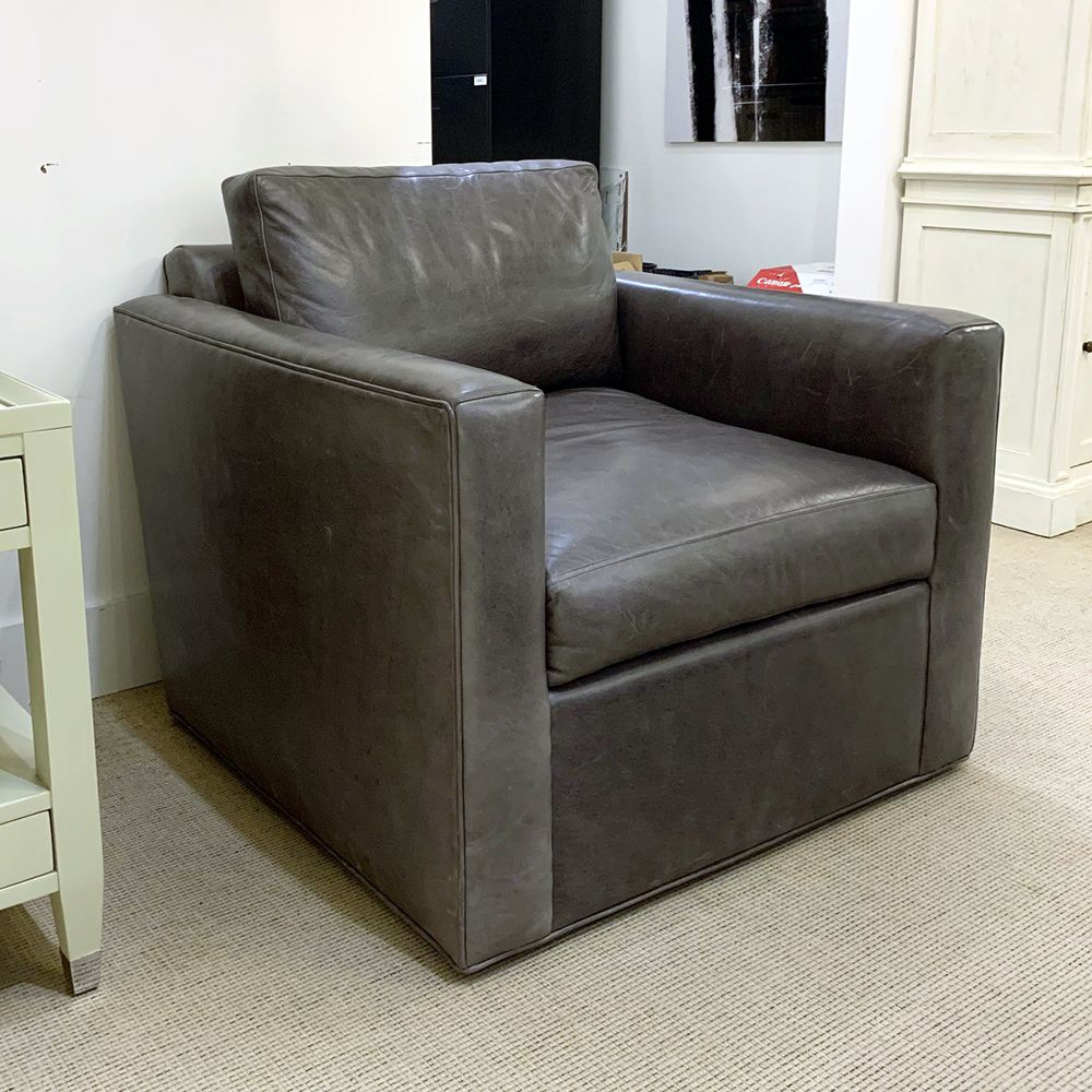 Picture of AMADEO SWIVEL CHAIR