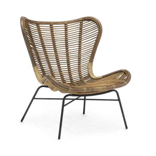 Picture of SYDNEY LOUNGE CHAIR